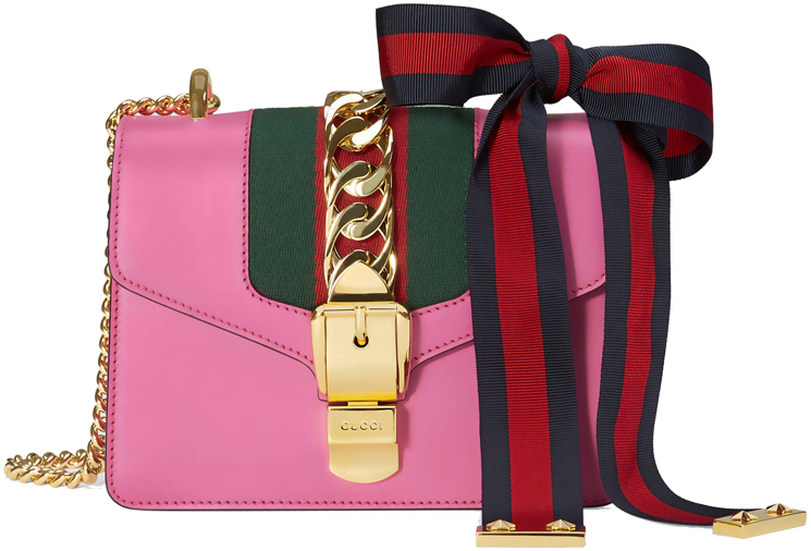 Gucci-Sylvie-Mini-Chain-Bag